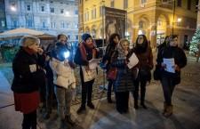 - 25 novembre 2013- Giornata Internazionale contro la violenza sulle donne