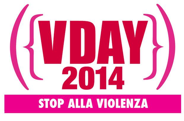 V-Day 2014